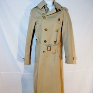 NEW JUNYA WATANABE COMME DES GARCONS TRENCH COAT
